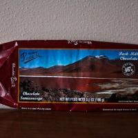 Bolivian Chocolate *** Boliwijska czekolada