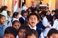 The Children of Quechua