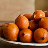 Achachairú: Bolivian Fruit *** Boliwijski owoc