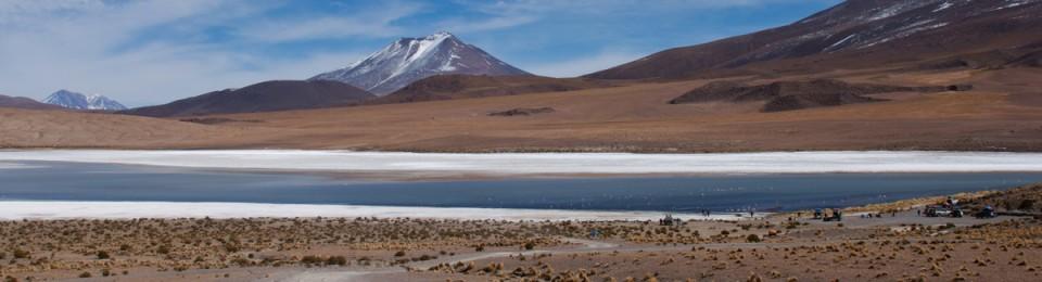 Bolivia ''In My Eyes''