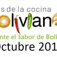 Bolivian Cuisine I *** Kuchnia boliwijska I : 'Tierras Bajas'