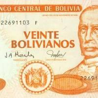 Money, Money Money *** Boliwijski cennik
