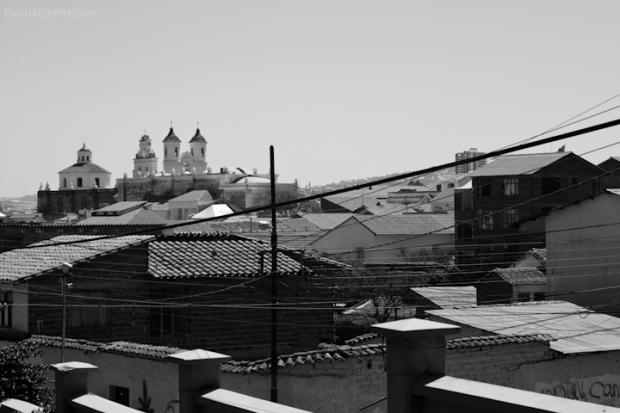 Danuta Stawarz (Sucre)
