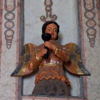 San Xavier