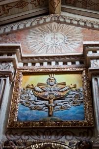 San Xavier (altar)