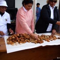 Cotoca - La Tabililla, Sonso y Palmitas