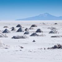 Bolivia's Icons: The Myth of Volcán Tunupa & Salar de Uyuni